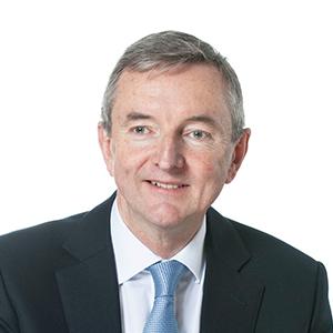 Simon Thompson - Chairman