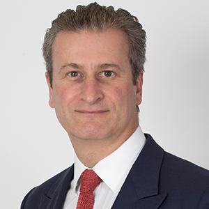 Simon Thomson - Chief Executive Officer