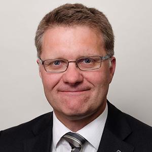 Robert Forrester - CEO