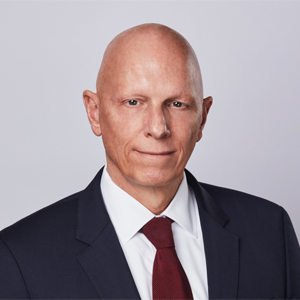 Randall Sandstrom - Chief Executive and Chief Investment Officer