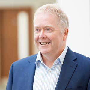 Bill Hocking - Chief Executive