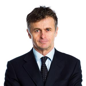 Stephen Bird - Group Chief Executive