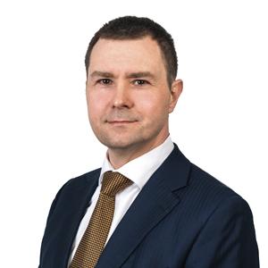 Martin Němeček - CEO