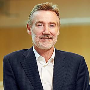 Adam Crozier - Chairman of the Board