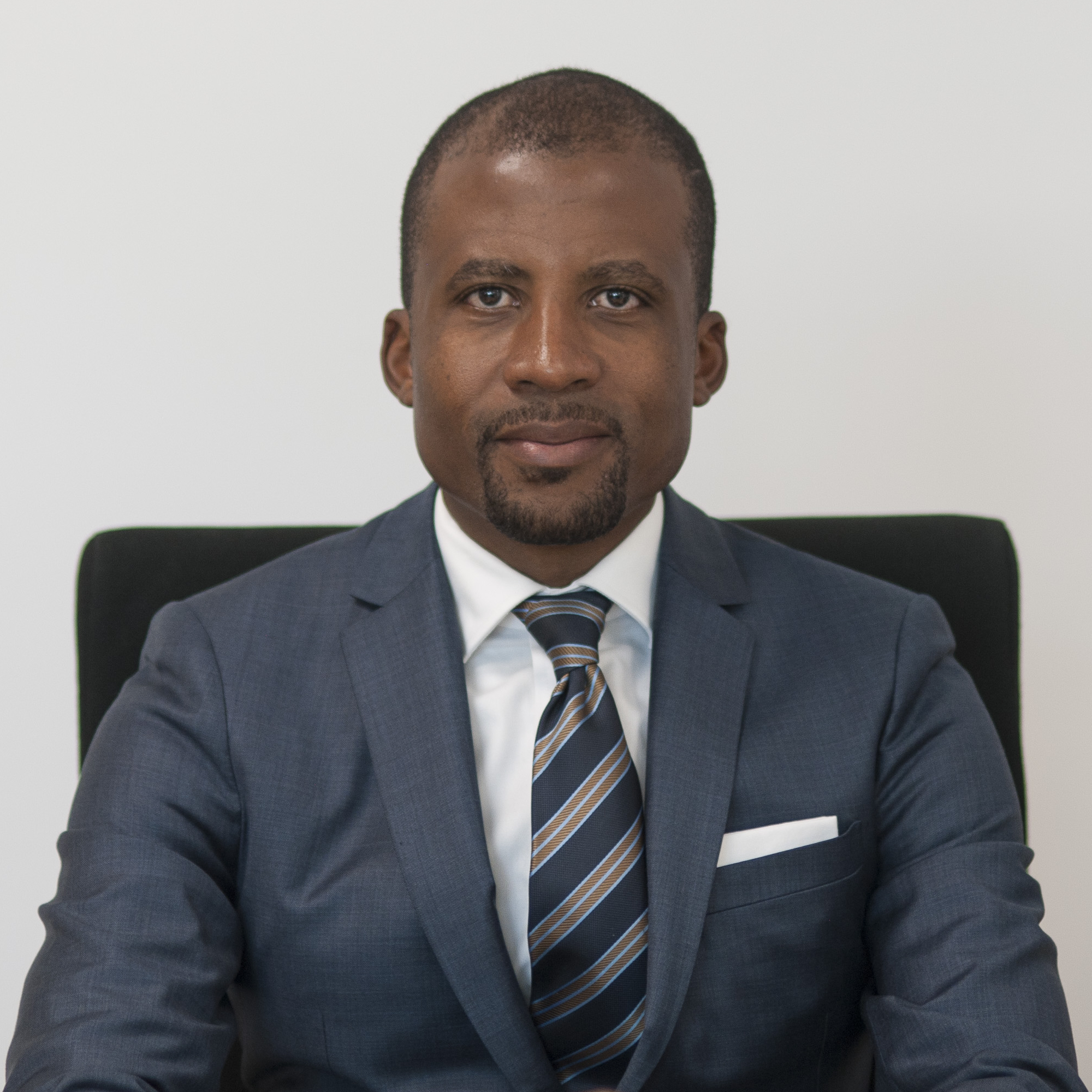 Fortune Mojapelo - Chief Executive, Bushveld Minerals