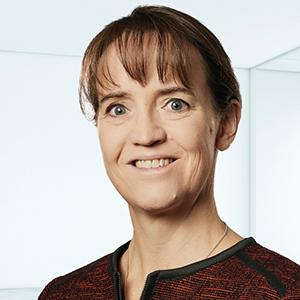 Jo Hallas - Chief Executive Officer