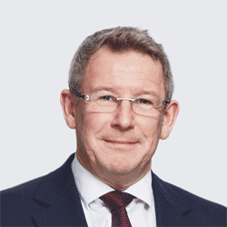 Nigel Robinson - Chief Executive Officer