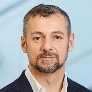 Andrew Denton  - Chief Executive Officer