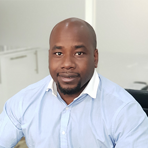 Segun Lawson - Chief Executive Officer and Director