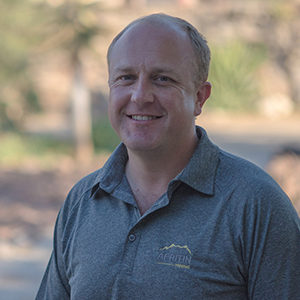 Anthony Viljoen - CEO