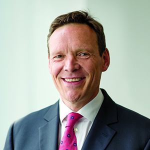 Miles Roberts - Group Chief Executive
