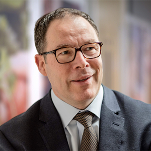 Ken Murphy - Group Chief Executive Officer