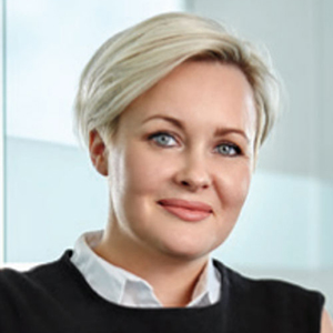 Angela Hildreth - Finance Director and Chief Operating Officer