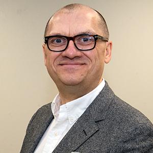 Gavin Slark - Chief Executive Officer