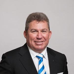 Andrew Coombs - Chief Executive Officer