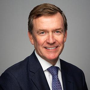 Martyn Coffey - Chief Executive Officer