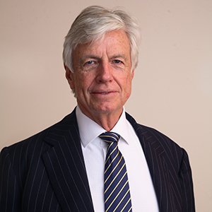 Serge Crasnianski - Chief Executive and Deputy Chairman