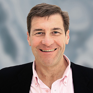 Jon Prideaux - CEO