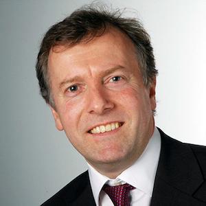Professor David Ralph