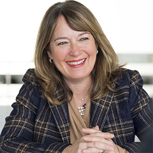Lynda Shillaw - Chief Executive
