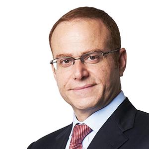 Karim Bitar - Chief Executive Officer