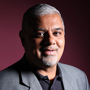 Mahmud Kamani - Group Executive Chairman