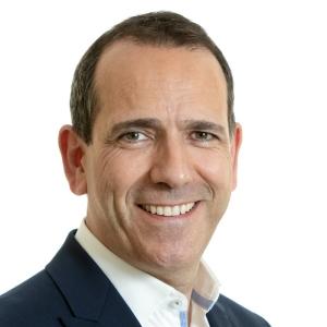 Vic Darvey  - Chief Executive