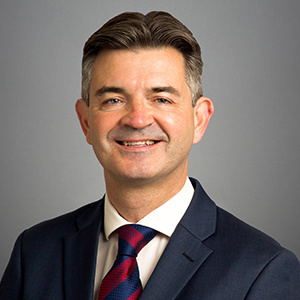 Jack Clarke - Group Finance Director