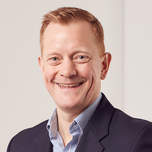 Peter Butterfield - Chief Executive Officer