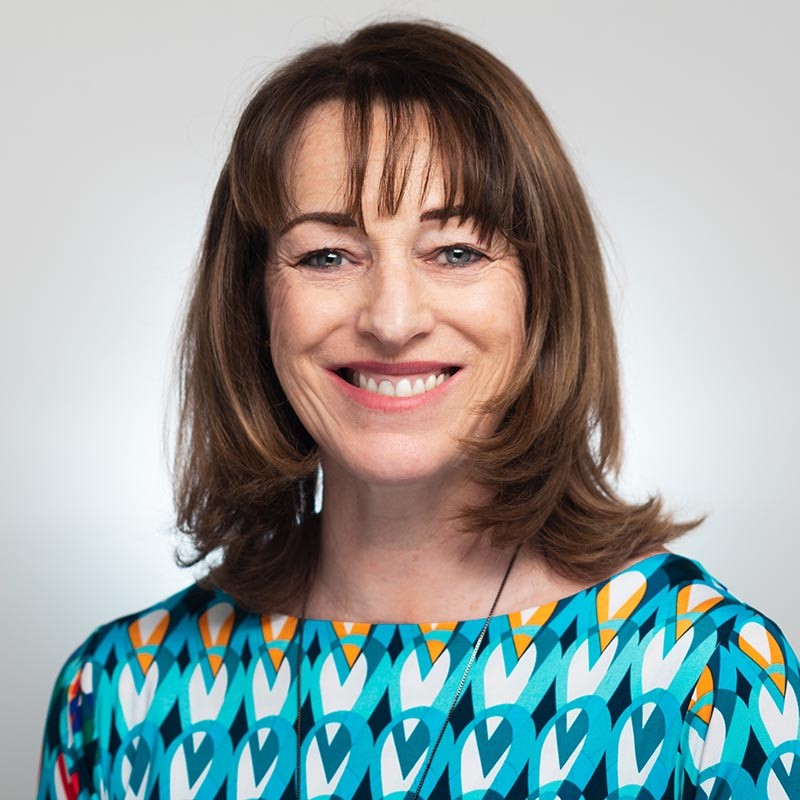 Gillian Kent - Independent Non-Executive Director