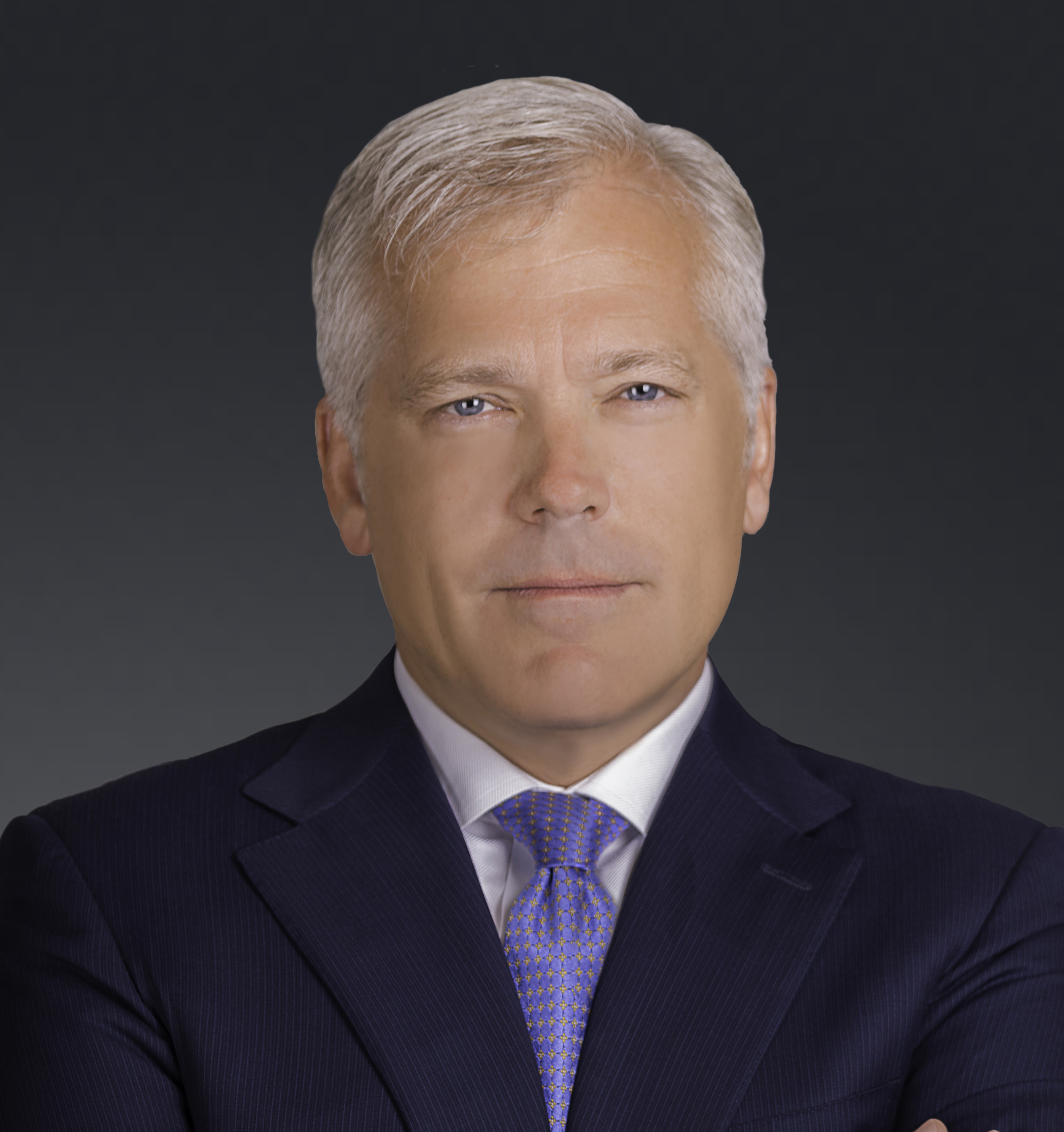 Christopher McDonald - Chief Executive Officer