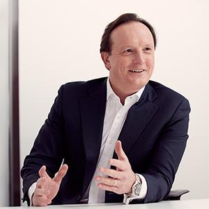 David Wood - CEO