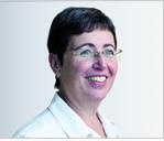 Francoise Coutaz-Replan - Group Finance Director