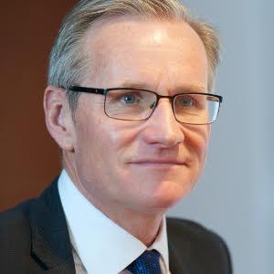 Joe Anderson, PhD - Chief Executive Officer