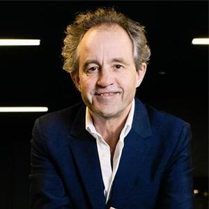 Peter Williams - Chairman