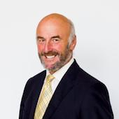 Mike Love - Chairman