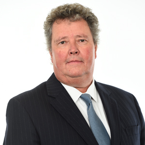 Mike O'Shea - Chief Executive Officer