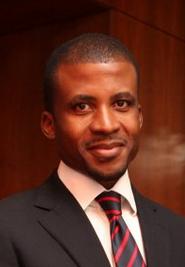 Fortune Mojapelo - Chief Executive Officer