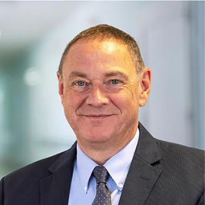 Ian Page - Chief Executive Officer