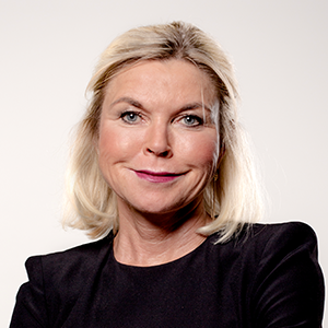 Jette Nygaard-Andersen - Chief Executive Officer