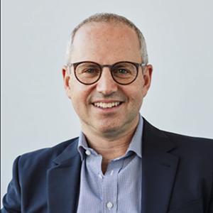 Tim Steiner - CEO