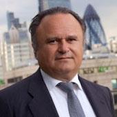 Harry Anagnostaras-Adams - Executive Chairman