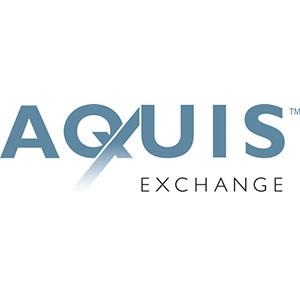 Alasdair Haynes - Founder and CEO of Aquis Exchange PLC