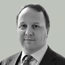 Nicolas Serandour - CEO