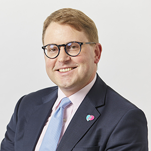 Jonathan Murphy - CEO