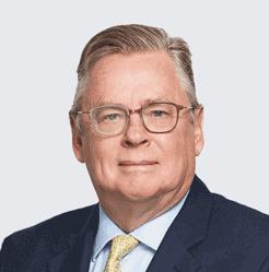 Nick Clarke - Chairman