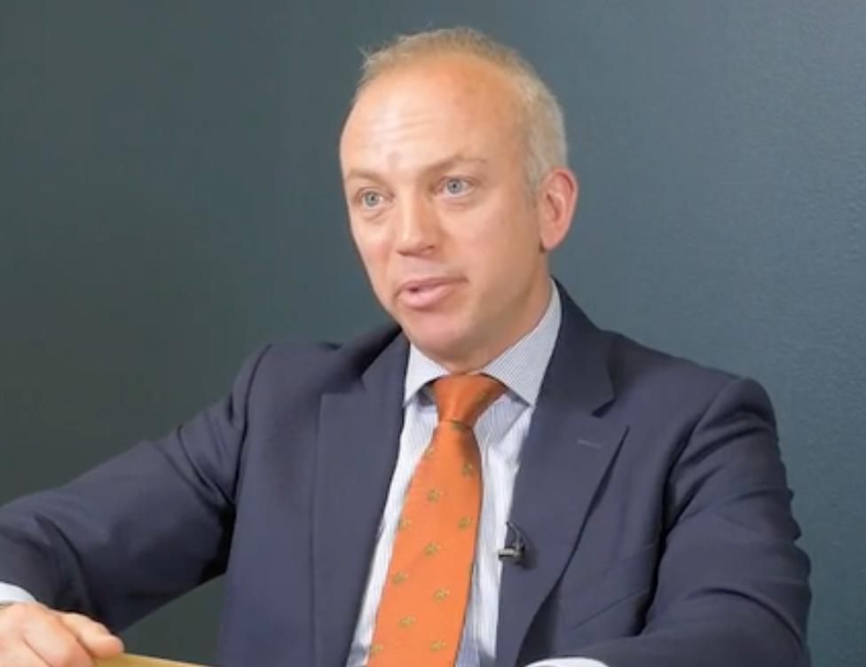 Kurt Budge - Chief Executive Officer