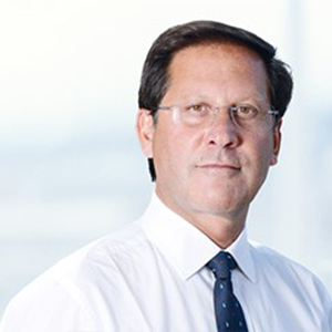 Iván Arriagada - Group CEO