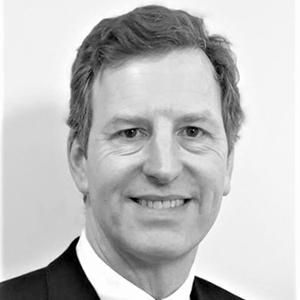 Merlin Marr-Johnson - Executive Vice President