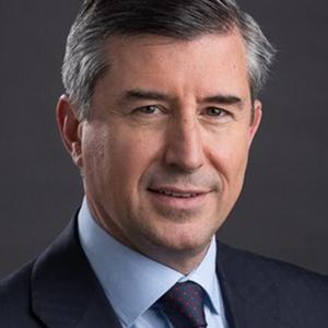 Ignacio Garat - Group Chief Executive Officer